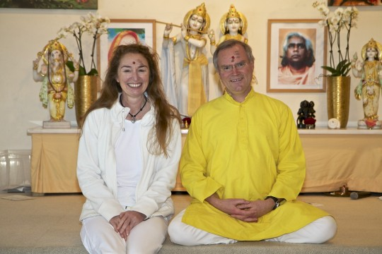 Yoga Vidya Gelsenkirchen