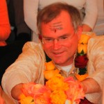 Puja zum Geburtstag