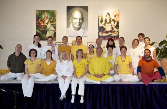 Yoga Vidya Nürnberg