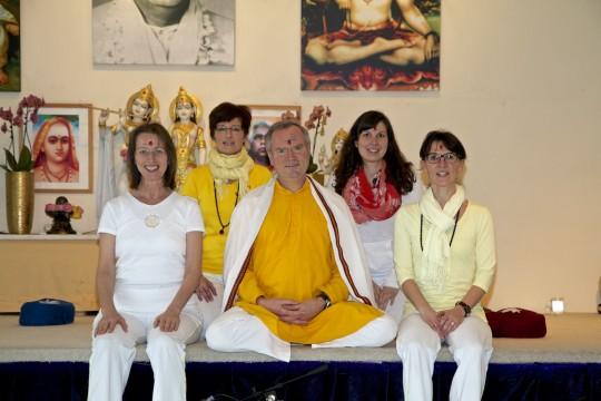 Yoga Vidya Neumarkt