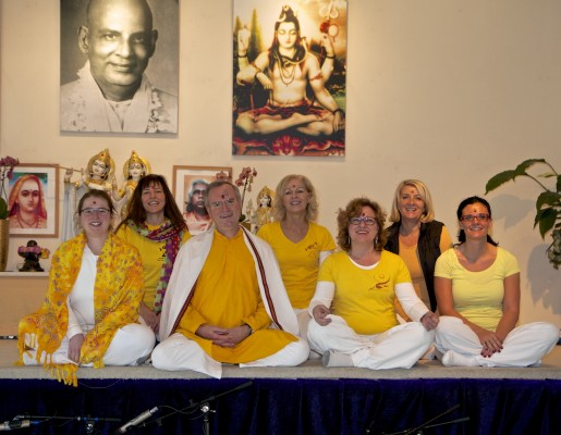 Yoga Vidya Rastatt