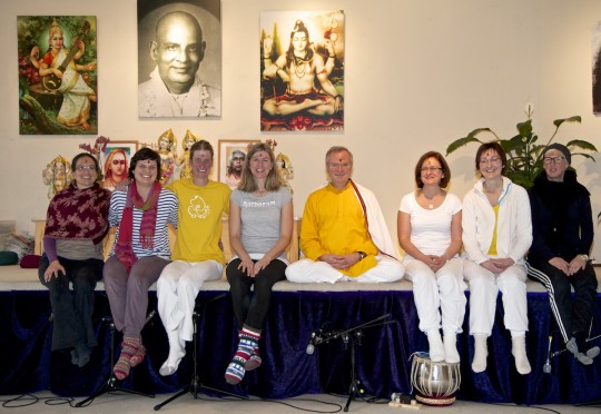 Yoga Vidya Ravensburg