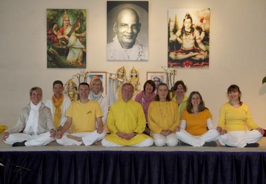 Yoga Vidya Schwerte