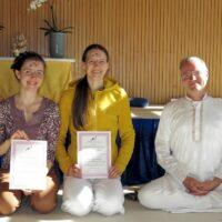 Yoga Vidya Acharya