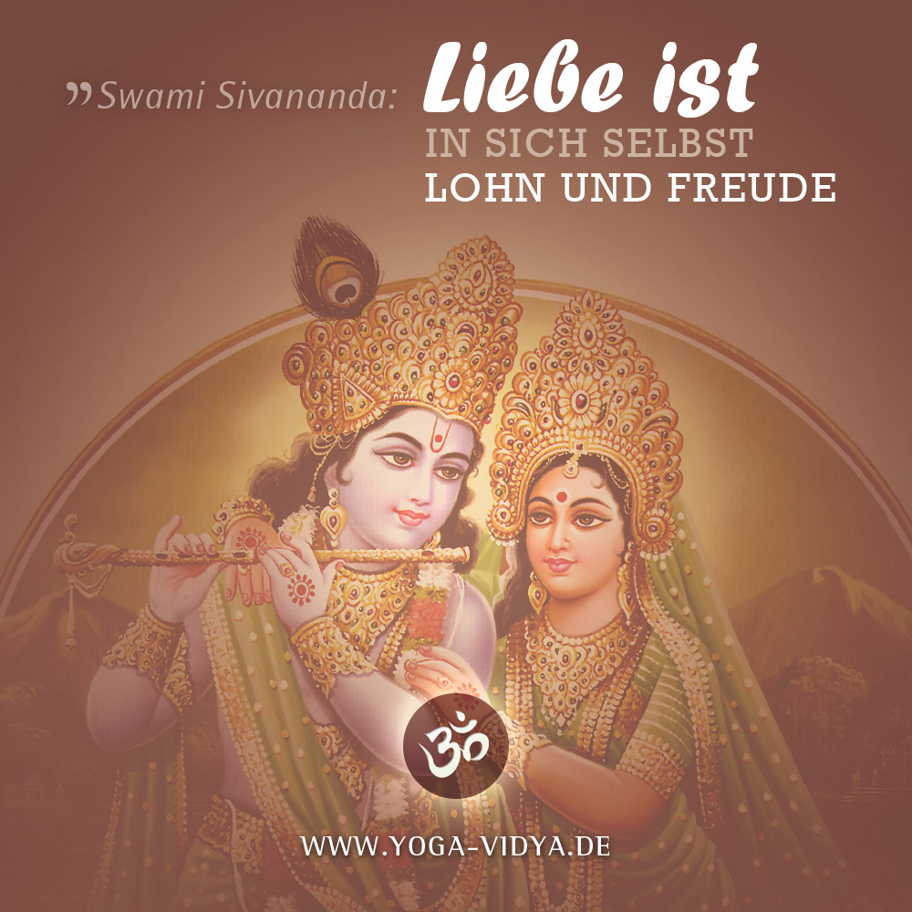 Bilder Und Zitate Von Swami Sivananda Und Swami Vishnu Devananda