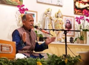 Chandra Mohan Bhandari