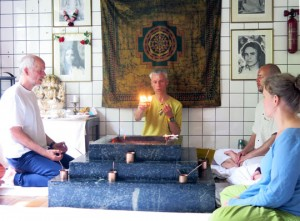 Yajna zu Guru Purnima