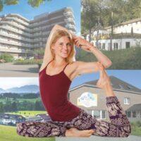 Yoga Vidya Ashrams