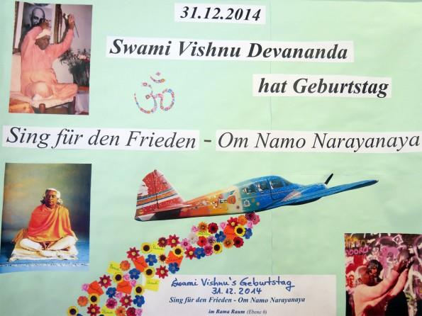 Geburtstag_Swami_Vishnu