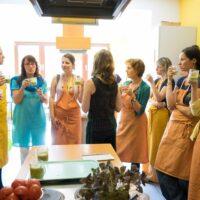 Vegane Ernährungsberater Ausbildung mit Julia Lang