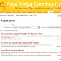 Community_Yogaforum