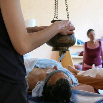 Ayurveda Gesundheitsberater Ausbildung