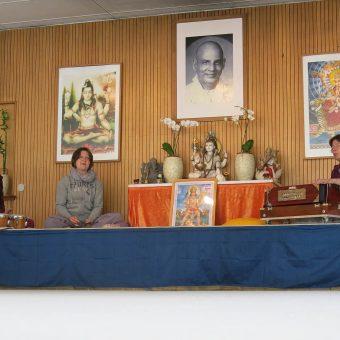 Hanuman Chalisa mit Vani Devi