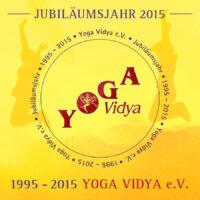 1995 - 2015 / 20 Jahre Yoga Vidya e.V.