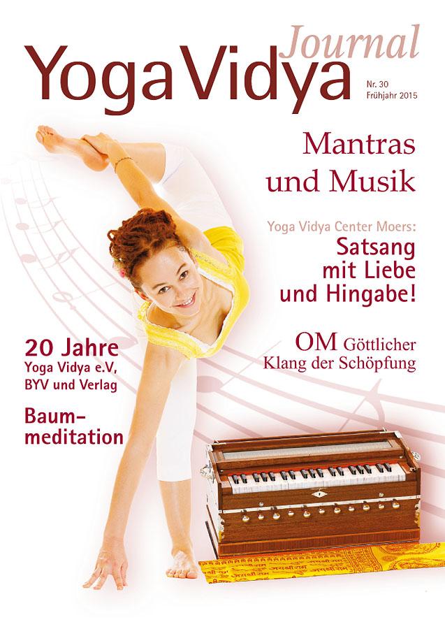 Yoga Vidya Journal Nr. 30