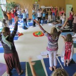 Kinderyoga Kongress