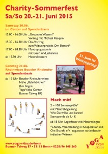 Sommerfest Flyer A3.indd