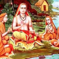 Sri-Shankaracharya