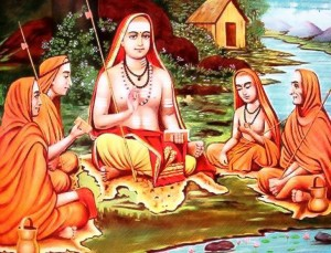 Sri-Shankaracharya