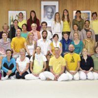 Yogalehrerausbildung Abschluss September 2015