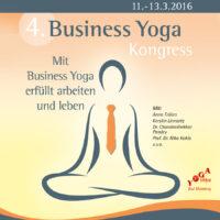 Business-Yoga-Kongress