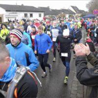 Stefan läuft Marathon