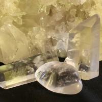 Bergkristall_Heilstein