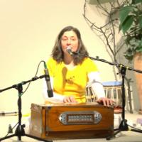 Jaya Ganesha mit Katyayani