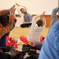 Business Yoga Kongress