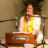 Satyadevi singt Sita Rama