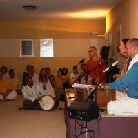 Krishna Band1