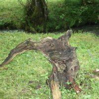 Holzform Natur kl 2
