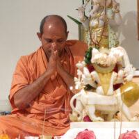 Swami Nivedanandnda