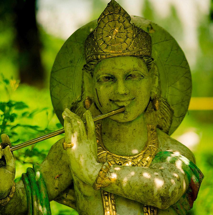 Hare Krishna Bedeutung