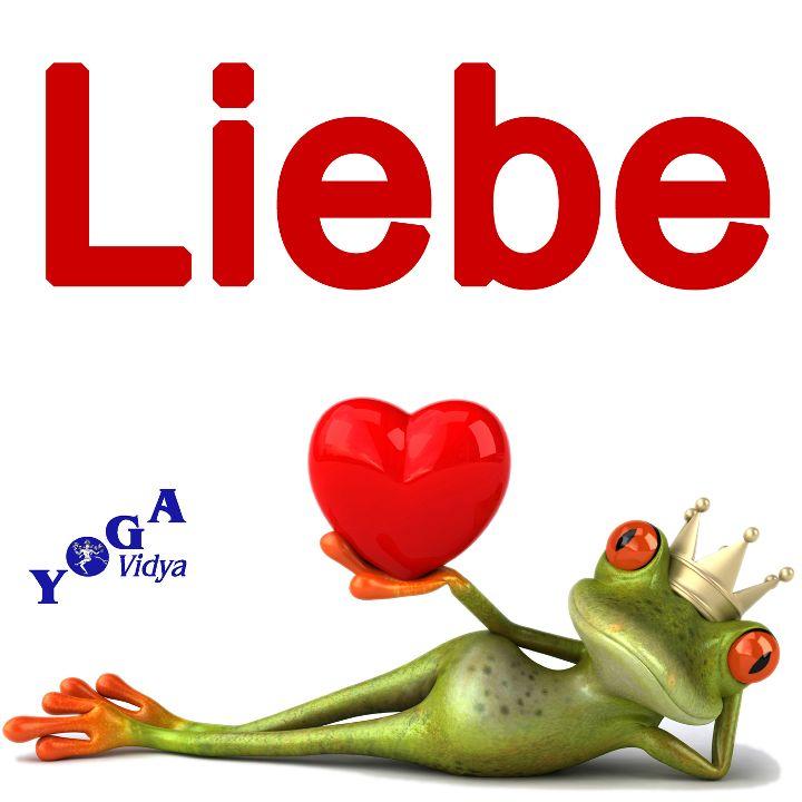 Liebe Podcast