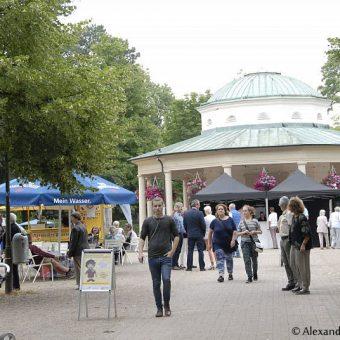 """""""Urlaub trifft Gesundheit"""" Bad Meinberg"""