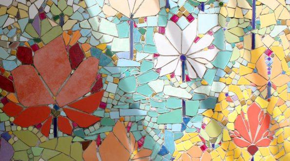 Mosaik Westerwald