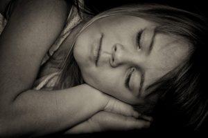 Schlaf Kind