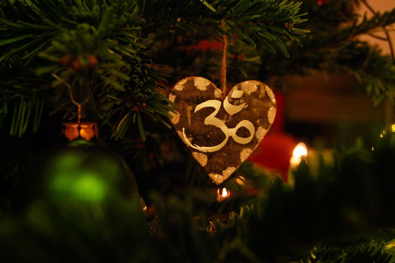 Yoga, Advent und Weihnachten - Yoga Vidya Blog - Yoga, Meditation ...