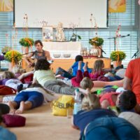 Kinderyogakongress 2017