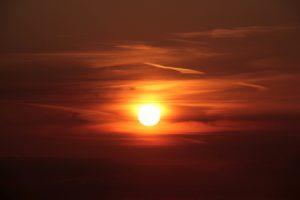 Sonne_Sonnenuntergang
