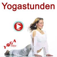 Yogastunden Podcast