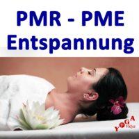 PMR - PME - Progressive Muskelentspannung