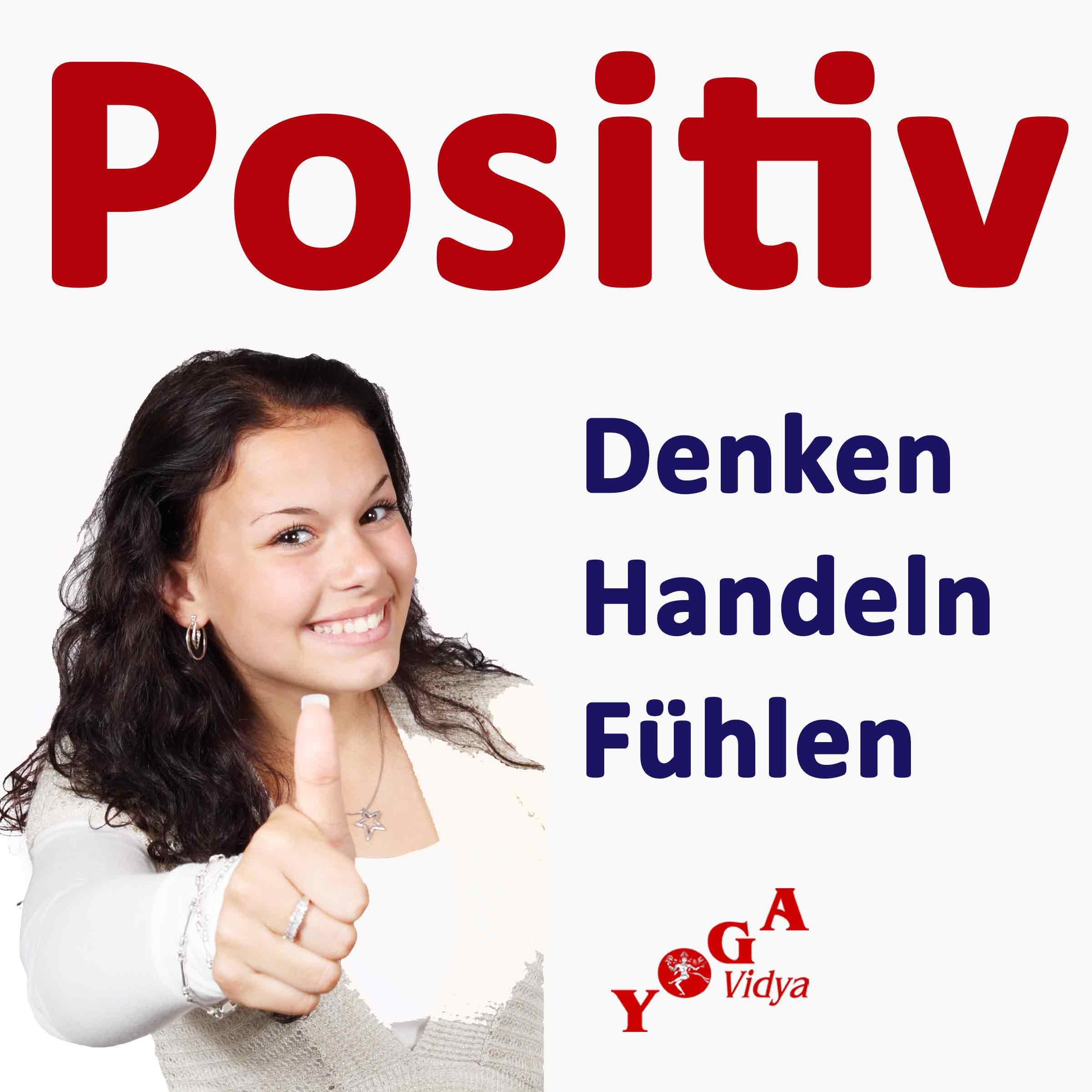 Positiv Denken Podcast