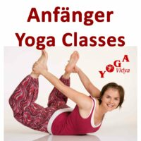 Anfänger Yoga Classes