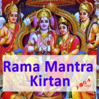 Rama Mantra Chanting und Kirtan