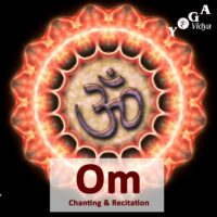 Om Chanting & Recitation mp3 Podcast