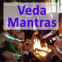 Veda Mantras