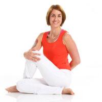 Yoga gibt Kraft