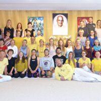 Yogalehrer Ausbildung Bad Meinberg